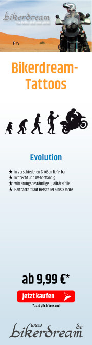 Evolution Aufkleber Tattoo