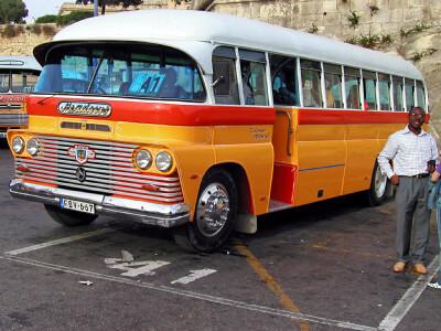 Busse Malta
