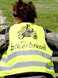 recht und verkehr motorradtour rum nien bikerdream. Black Bedroom Furniture Sets. Home Design Ideas