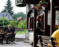 Essen Und Schlafen Motorradtour Tschechien Bikerdream